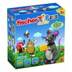 Kreatywny zestaw fischerTIP - pudełko S