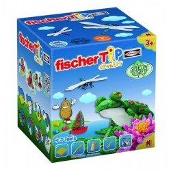 Kreatywny zestaw FischerTIP - pudełko M