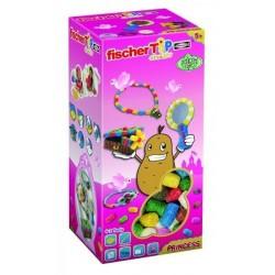 Kreatywny zestaw FischerTIP - pudełko księżniczki