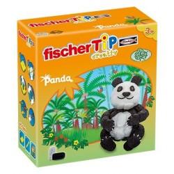 Kreatywny zestaw fischerTIP - Panda