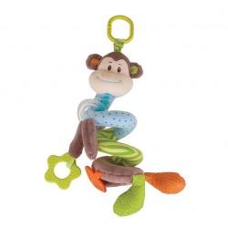 Spirala do łóżeczka sprytna Małpka