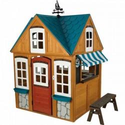 KIDKRAFT Domek Drewniany Seaside Cottage