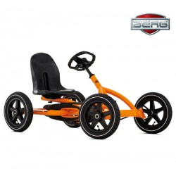 BERG Gokart Buddy Orange