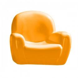 CHICCO Fotel Pomarańczowy