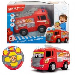 DICKIE HAPPY Scania RC Straż pożarna