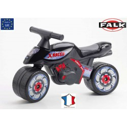 FALK Jeździk Motor X RACER czarny