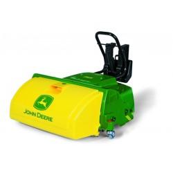 Rolly Toys Zamiatarka Trac Sweeper John Deere