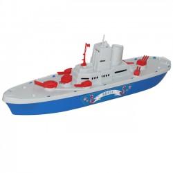 """Wader QT Krążownik """"Śmiały"""""""