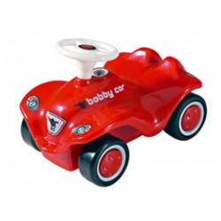 BIG Samochodzik Mini new bobby