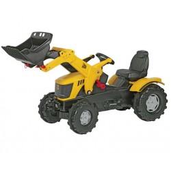 Rolly Toys Traktor Farmtrac JCB