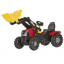 Rolly Toys Traktor Farmtrac Case