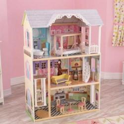KIDKRAFT Domek dla lalek Bella Kaylee