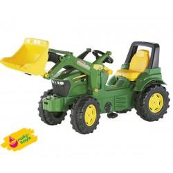 Rolly Toys Traktor John Deere  z łyżką