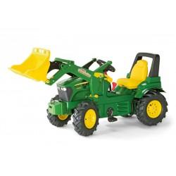 Rolly Toys Traktor Farmtrac John Deere KP