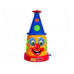 BIG Fontanna Wesoły Clown