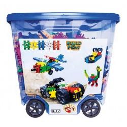 CLICS Klocki RollerBox 25w1