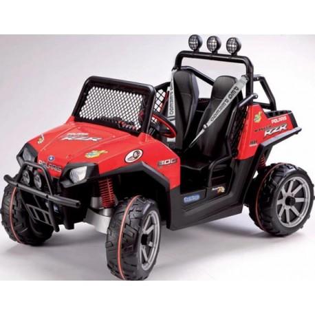 PEG PEREGO Quad ATV RZR Polaris Ranger 24V