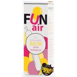 FUNair - magiczne powietrze