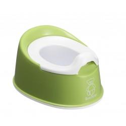 BABYBJORN - nocnik Smart - zielony