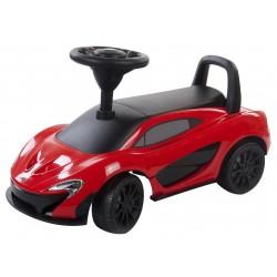Jeździk McLaren P1 - czerwony