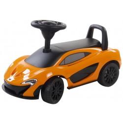Jeździk McLaren P1 - pomarańczowy