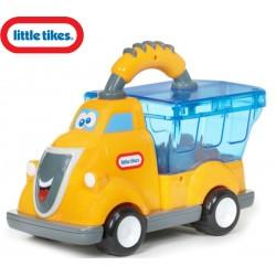 LT Pojazd z Uchwytem Ciężarówka Pop Haulers