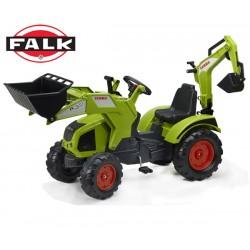 FALK Traktor CLAAS Axos 330 3-7 lat