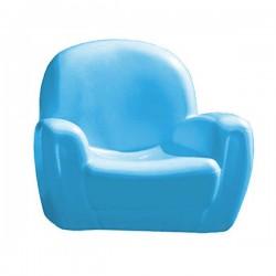 CHICCO Fotel Błękitny