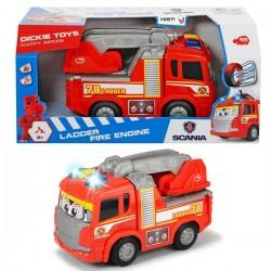 DICKIE HAPPY Scania Straż Pożarna