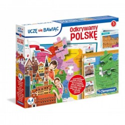 CLEMENTONI Odkrywamy Polskę