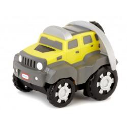 LT Auto Kaskaderskie Stunt Cars- Tumbling SUV