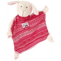SIGIKID - Przytulaczek,  komforter Owieczka Schnuggi