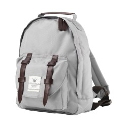 Elodie Details - Plecak BackPack MINI - Marble Grey