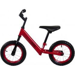 Rowerek biegowy Wheely 1 - czerwony