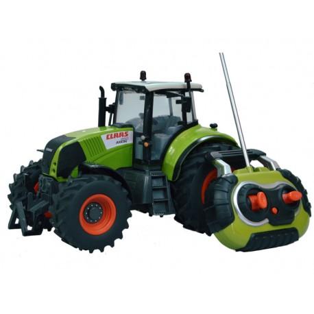 HAPPY PEOPLE  Traktor RC Claas Axion 850