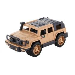 Wader QT Samochód-Jeep Obrońca-Safari (PL)