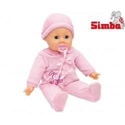 SIMBA Lalka Laura Całująca