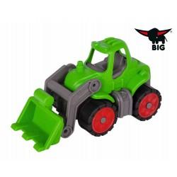 Big Power Worker Mini Traktor