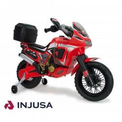 INJUSA Honda Africatwin 6V