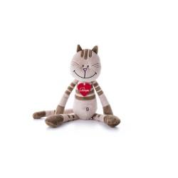 Pluszak kotka beżowa Kaśka