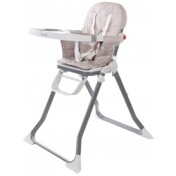 Krzesełko do karmienia Cubby - Frappe