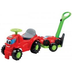 ECOIFFIER Traktor Z Kosiarką
