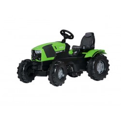 Rolly Toys Traktor Farmtrac Deutz-Fahr