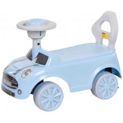 Jeździk Rebel Mini - błękitny