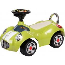 Jeździk Cobra - zielony
