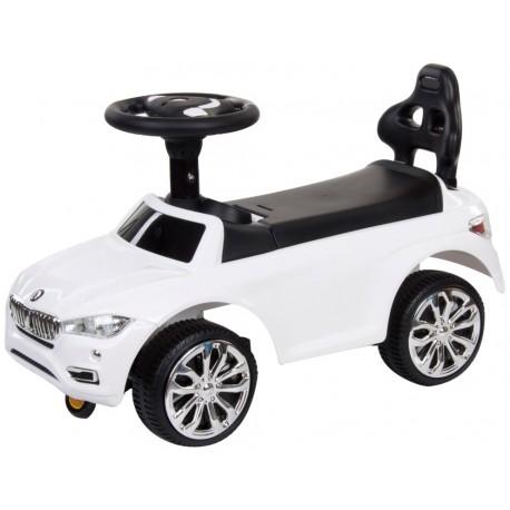 Jeździk Ranger - biały