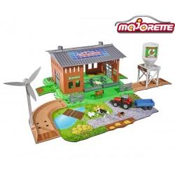 MAJORETTE Creatix Mała Farma