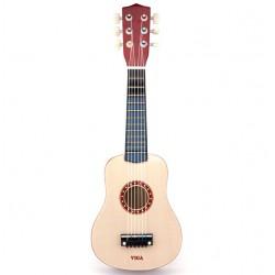 VIGA Gitara Drewniana