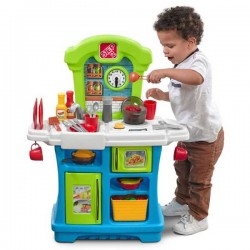 STEP2 Kuchnia Małego Kucharza Z Akcesoriami