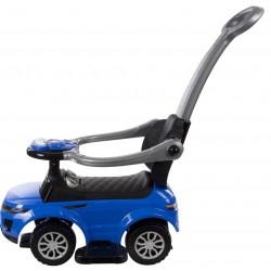 Jeździk Sport car - niebieski